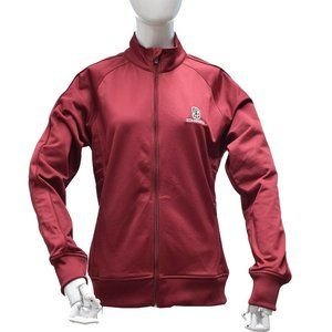 Stanford University Women Zip Front Venture Jacket